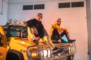 zazo & Gxurmet una más nuevo single