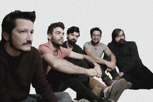 Noisebox directo en Madrid febrero 2019