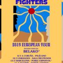 crystal fighters gira
