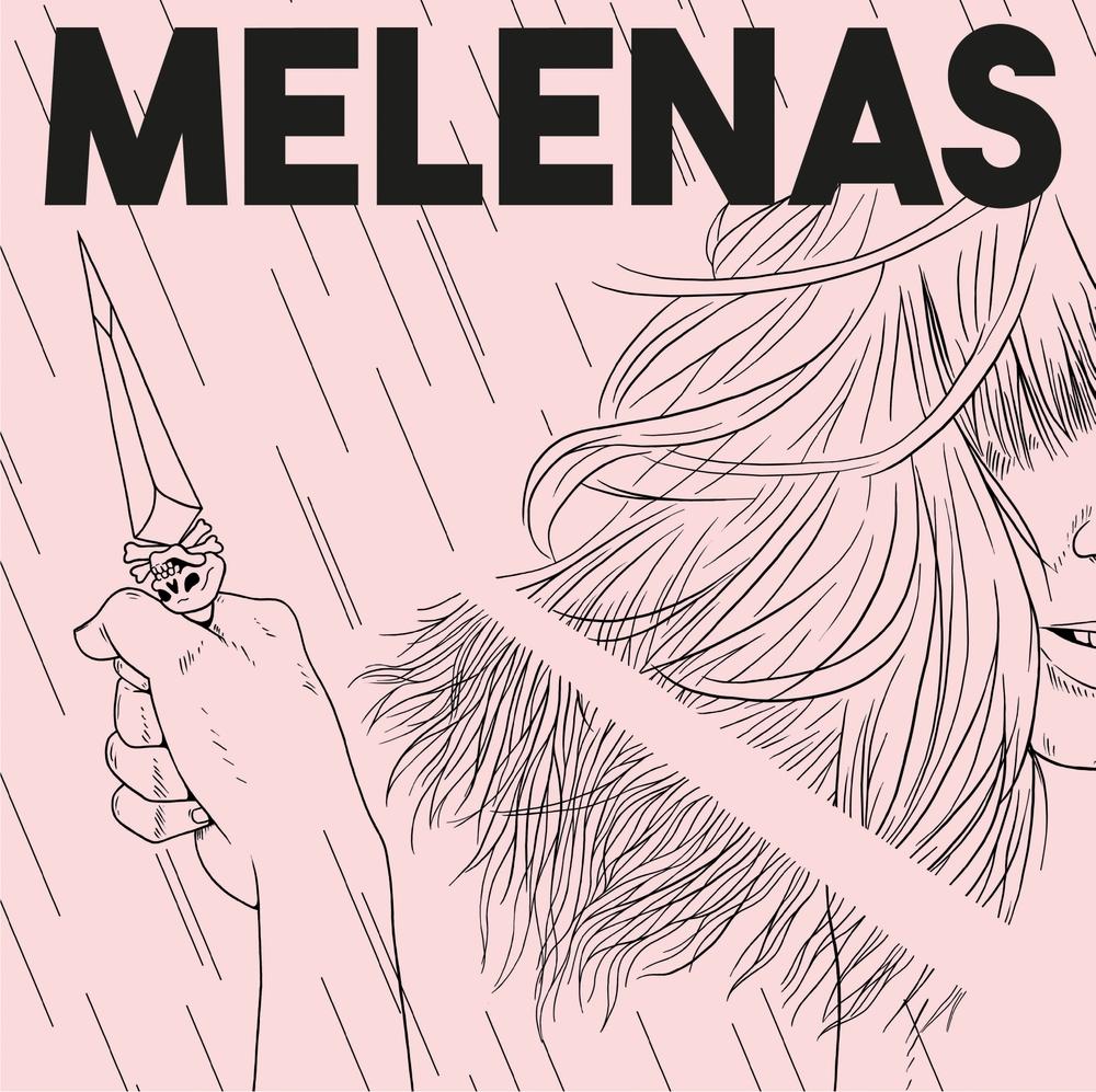 melenas logo