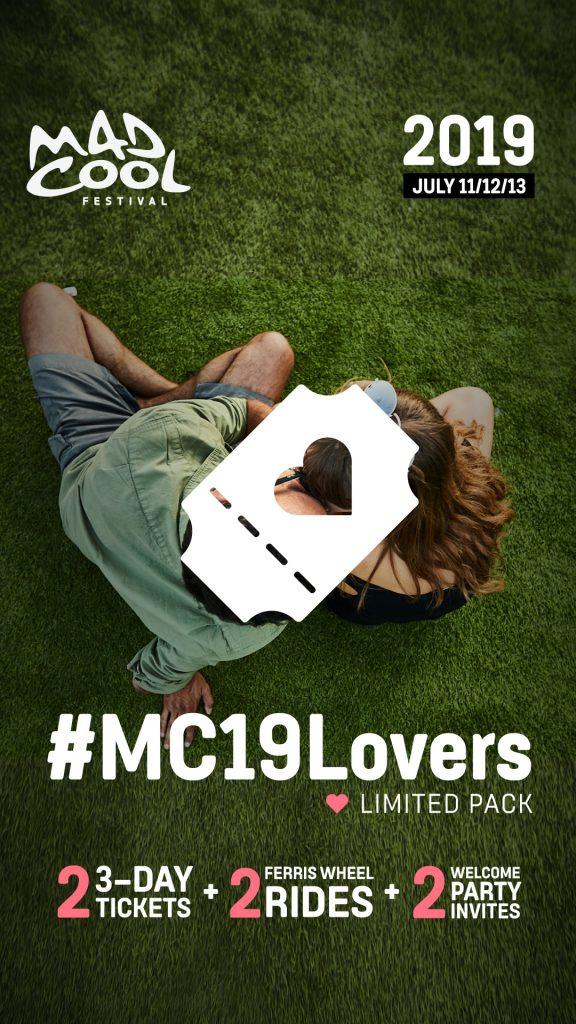 #MC19Lovers