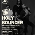 Holy Bouncer y Ambre con Gures is on Tour