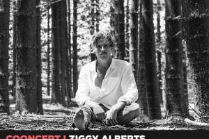 ziggy  alberts llega a Madrid y Barcelona en abril