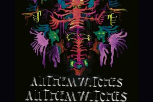 All Them Witches presentan AWT esta semana en San Sebastián, Madrid y Barcelona