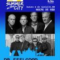 summer in the city en la sol y siroco