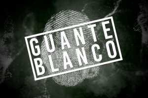 wase guante blanco