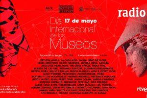 Radio 3 madrid 17 de mayo dia de los museos