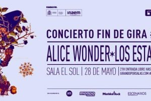 alice wonder + los estanques