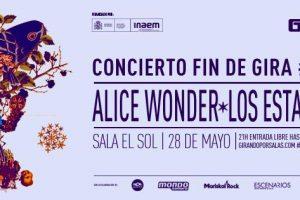 alice wonder + los estanques