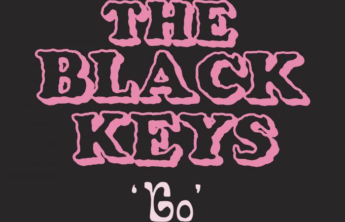 The Black Keys presentan nuevo tema 'Go'