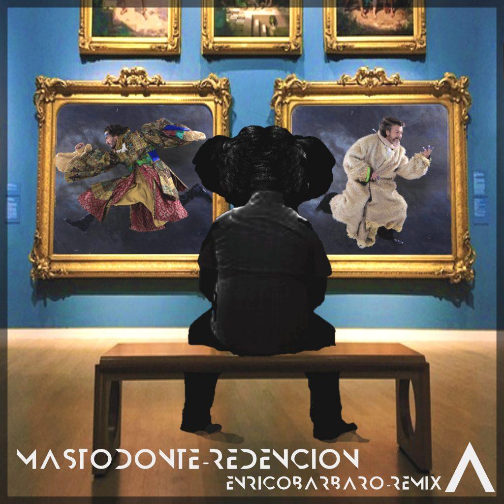 mastodonte nuevo single