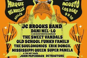 La Grapa festival