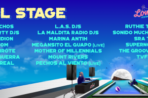 pool stage low festival