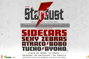 stardust festival llega a Soria