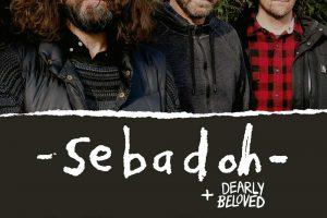 sebadoh gira española