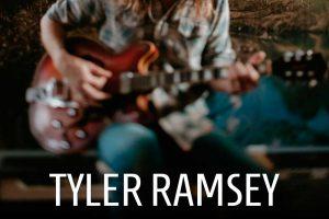 Tyler Ramsey de gira por nuestro país
