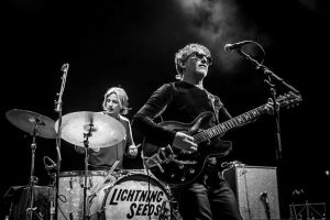 The Lightning seeds se unen al visor fest 2019 en Benidorm