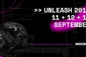 Unleash evento