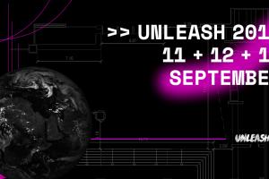 Unleash evento