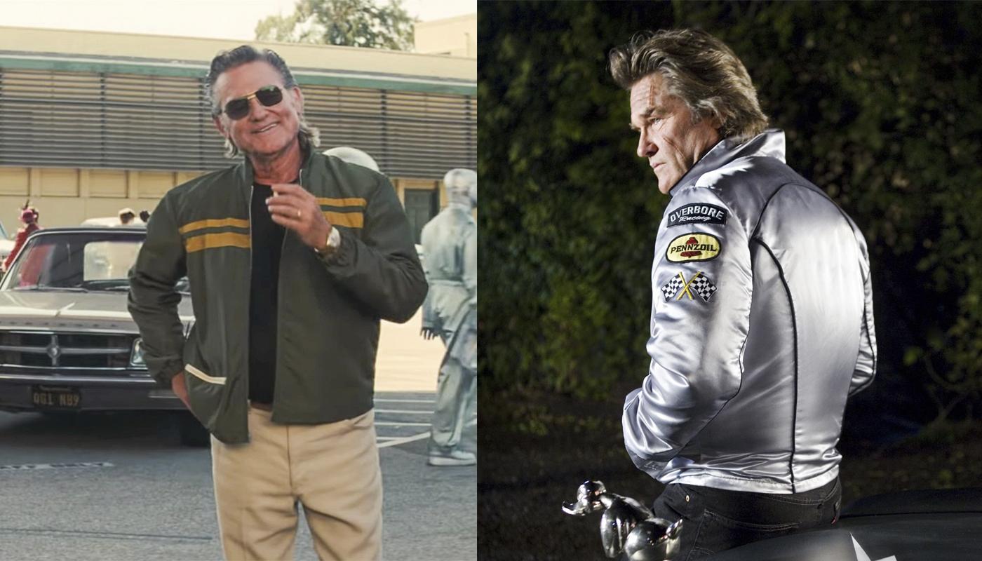 Kurt Russell_Quentin Tarantino
