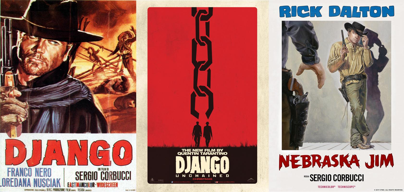 Sergio Corbucci_Quentin Tarantino