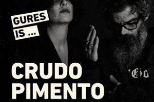 crudo pimento sala 0 madrid gures is on tour