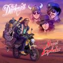 the darkness heart explodes new single