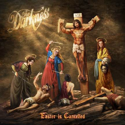 the darkness easter is cancelled
