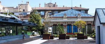 la casa encendida terraza magnética 2019
