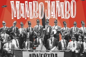 los mambo jambo orkestra