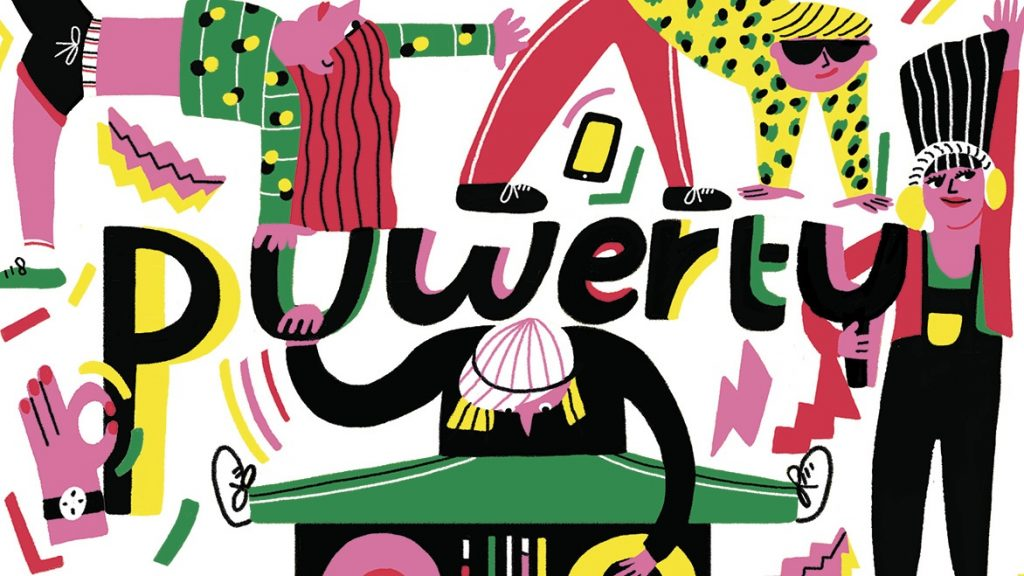 Puwerty Festival
