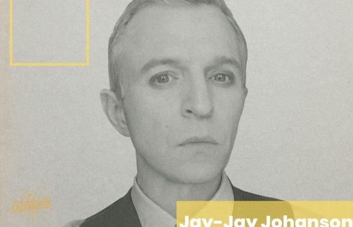 jay-jay johanson en la sala el sol de madrid 27 septiembre