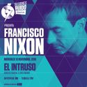 sesiones ruido by stubhub francisco nixon