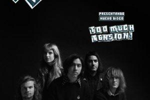 Mistery Lights gira española 2019