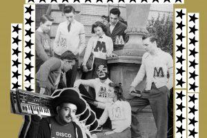 instituto mexicano del sonido en fun house madrid