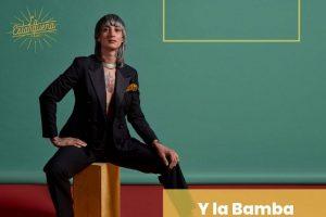 y la bamba presenta mujeres en Madrid