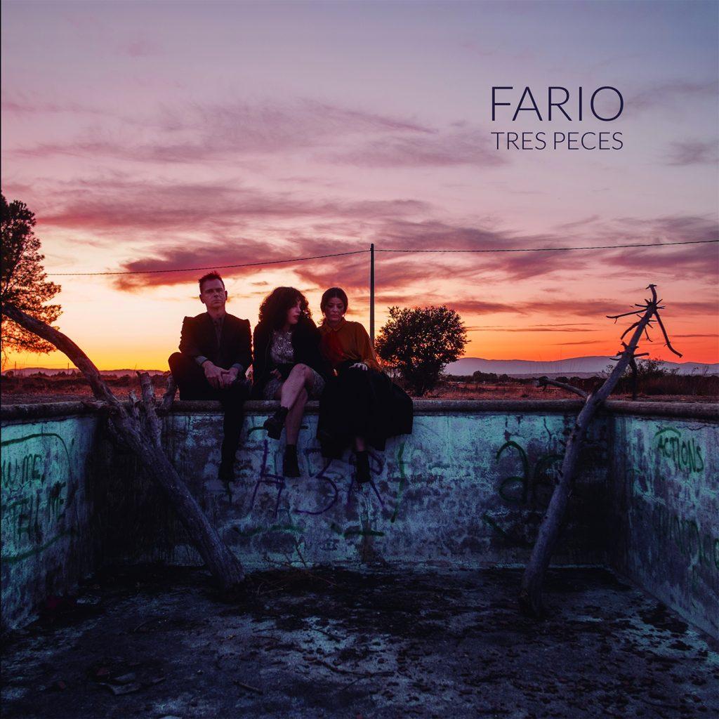 fario - tres peces - portada - 1400x1400