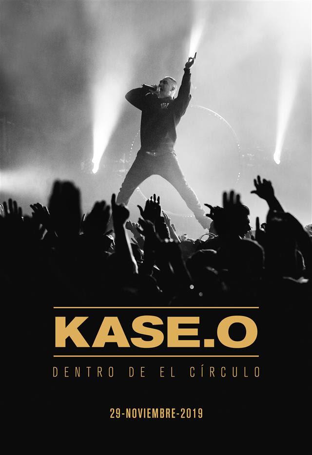 kase. 0 dentro del círculo