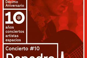 depedro celebra el 30 aniversario de son estrella galicia en granada