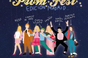 prom fest edición Madrid en siroco