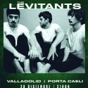 the levitants porta caeli Valladolid