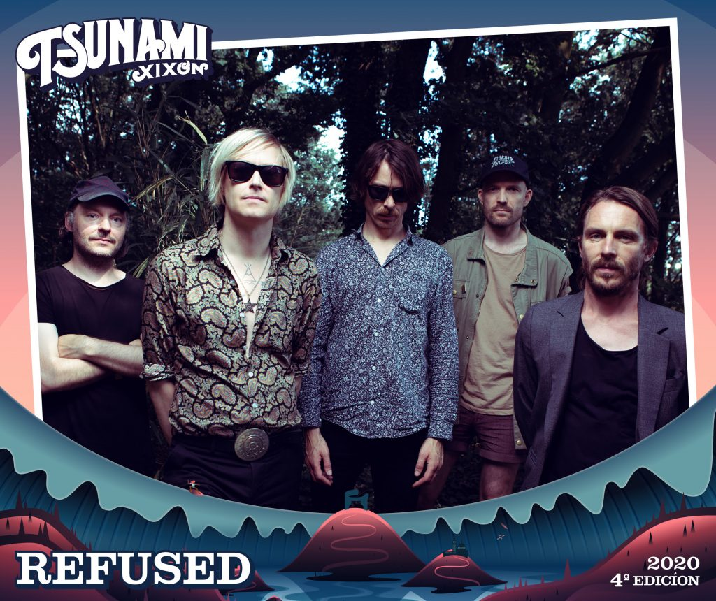 refused en tsunami xixon 2020