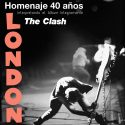 the clash en la sala el sol