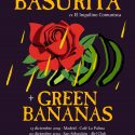 basurita y green bananas en Madrid y Donosti