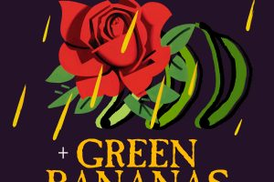 basurita y green bananas en Madrid y Donosti