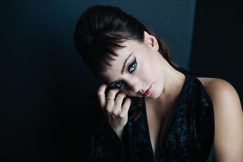 Angel Olsen presenta 'All Mirrors' en Madrid y Barcelona