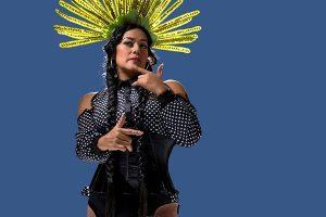 lila downs gira española 2020