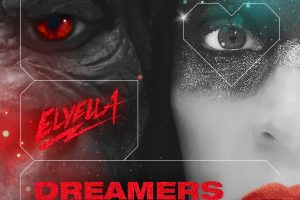 Portada_ELYELLA_DREAMERS version orquestal