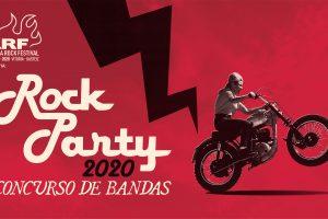 concurso de bandas del azkena rock festival