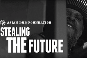 access denied lo nuevo de ASian Doub Foundation